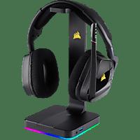 CORSAIR ST100 RGB Headset-Ständer Schwarz
