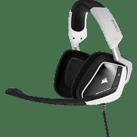 CORSAIR VOID PRO RGB Gaming-Headset Weiß