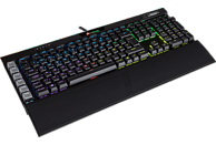 CORSAIR K95 RGB Platinum, Gaming Tastatur, Mechanisch, Cherry MX Brown