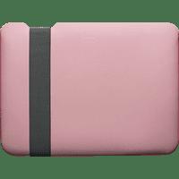 ACME MADE Skinny Sleeve M Notebooktasche, Sleeve, 14 Zoll, Pink/Grau