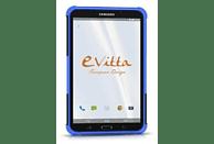 Funda - Evitta Rugged Cover Samsung Gt A T580 Azul
