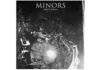 The Minors - Abject Bodies - (CD)