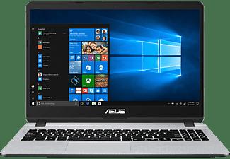 ASUS R507 (R507UF-EJ245T), Notebook mit 15,6 Zoll Display, Core™ i5 Prozessor, 8 GB RAM, 256 GB SSD, 1 TB HDD, GeForce® MX130, Star Grey