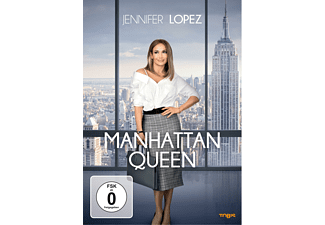 Manhattan Queen [DVD]