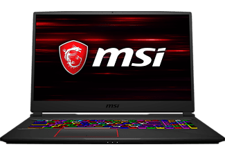 MSI Gaming laptop GE75 Raider Intel Core i7-9750H (GE75 9SG-299BE)