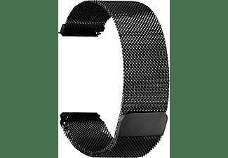 TOPP 40-37-7584, Ersatz-und Wechselarmband, Fitbit, Schwarz