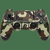 SOFTWARE PYRAMIDE Controller Skin Camo Green Schutzhülle, Camouflage