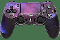 SOFTWARE PYRAMIDE Controller Skin Galaxy Violet, Schutzhülle, Mehrfarbig