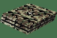 SOFTWARE PYRAMIDE Konsolen Skin Camo Green, Schutzhülle, Camouflage