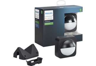 PHILIPS Hue Outdoor Sensor Schwarz