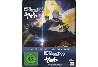 Star Blazers 2199 - The Movie 1 - Space Battleship - (Blu-ray)