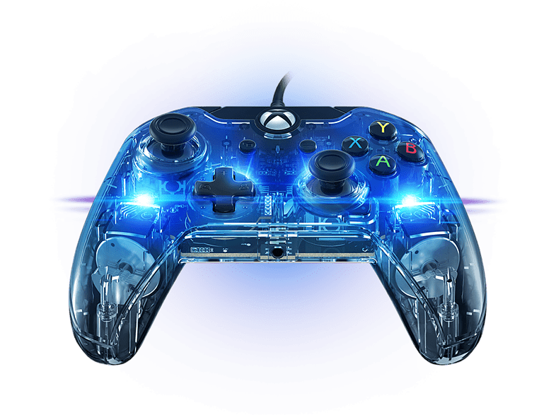 PDP Controller Afterglow Prismatic Xbox One & PC