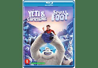 Smallfoot - Blu-ray