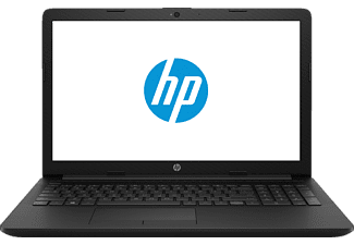 HP Notebook 15-db0931ng, schwarz (5SW43EA#ABD)