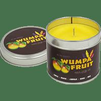 NUMSKULL Crash Bandicoot Wumpa Fruit Candle Kerze, Gelb