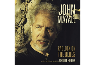 John Mayall & The Bluesbreakers - Padlock On The Blues (Limited CD Edition) - (CD)
