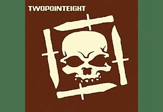 Twopointeight - Twopointeight  - (CD)