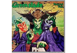 Greenslade - Time And Tide - (CD)