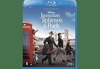 Janneman Ronbinson & Poeh - Blu-ray