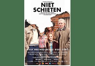 Niet Schieten - DVD