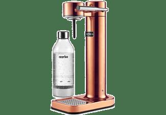AARKE Wassersprudler Carbonator II Copper