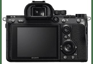 Cámara EVIL - Sony Alpha 7 III, 24.2 MP, 35mm, ISO 100 - 51200, 4K HDR + FE 28-70 mm f/3.5-5.6 OSS