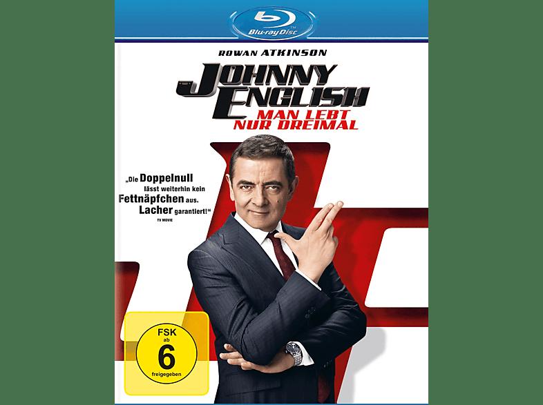 Johnny English Man Lebt Nur Dreimal Stream