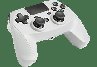 SNAKEBYTE Gamepad 4 S Controller Grau