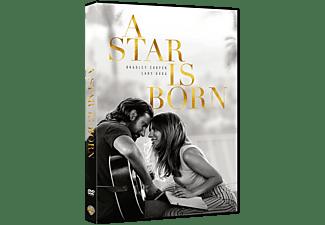 A Star Is Born - DVD