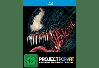 Venom (SteelBook®) Blu-ray