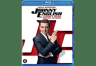 Johnny English 3: Strikes Again - Blu-ray