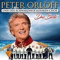 Peter Orloff Und Der Schwarzmeer Kosaken-chor - Das Beste [CD]