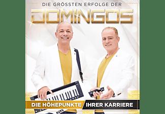 Die Domingos - Die Höhepunkte ihrer Karriere  - (CD)