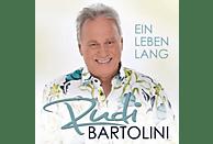 Rudi Bartolini - Ein Leben lang [CD]