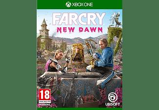Far Cry New Dawn FR/NL Xbox One