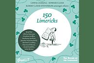 VARIOUS - 150 Limericks - (CD)