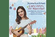 Jimena Ruiz Echazú - Canciónes de Navidad - CD