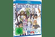 DanMachi - Sword Oratoria - Vol. 4 [Blu-ray]