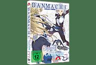 DanMachi - Sword Oratoria - Vol. 3 [DVD]