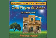 Patriarca Manuel - Marita - CD