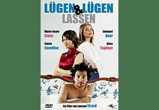 Lügen & Lügen lassen DVD