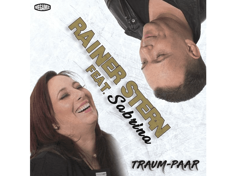 Rainer Stern, Sabrina - Traum-Paar [CD]