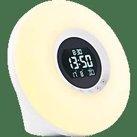 ADE CK1718 Wake-Up Light mit Radio und Beleuchtung Lichtwecker