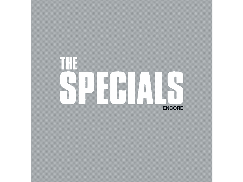 The Specials - Encore (Vinyl) [Vinyl]