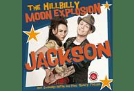 Hillbilly Moon Explosion - 7-JACKSON [Vinyl]