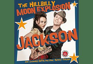 Hillbilly Moon Explosion - 7-JACKSON  - (Vinyl)