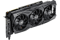 ASUS GeForce RTX™ 2080 ROG Strix Gaming Advanced 8GB (90YV0C60-M0NA00) (NVIDIA, Grafikkarte)