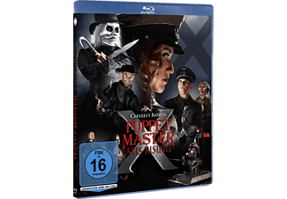 Puppet Master: Axis Termination - (Blu-ray)