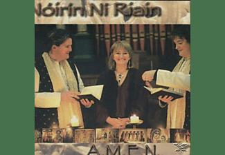 Nóirín Ní Riain - A.M.E.N  - (CD)