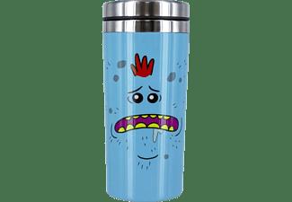 Rick & Morty - Mr Meeseeks